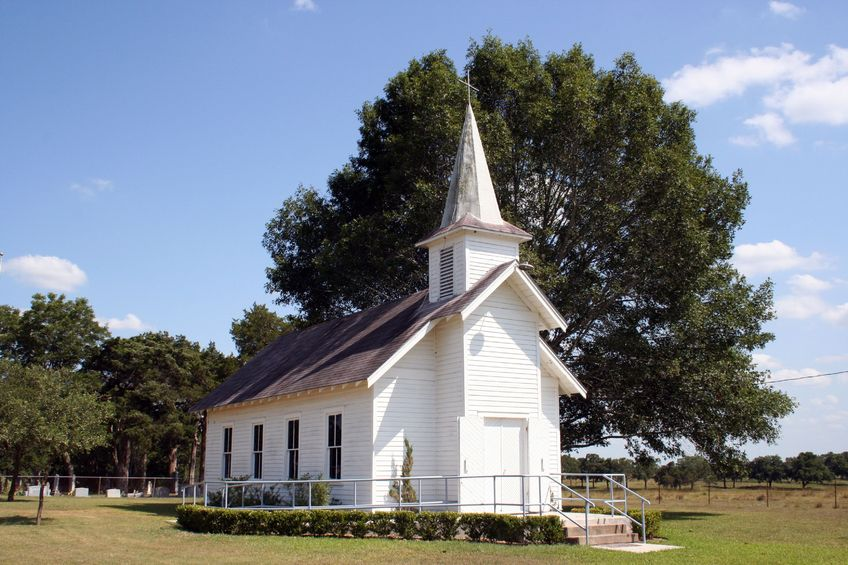 Texas Church Insurance
